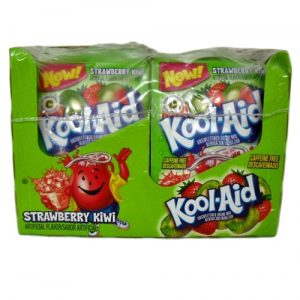 Kool-Aid Strawberry Kiwi .17oz