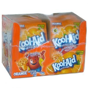 Kool-Aid Orange .15oz