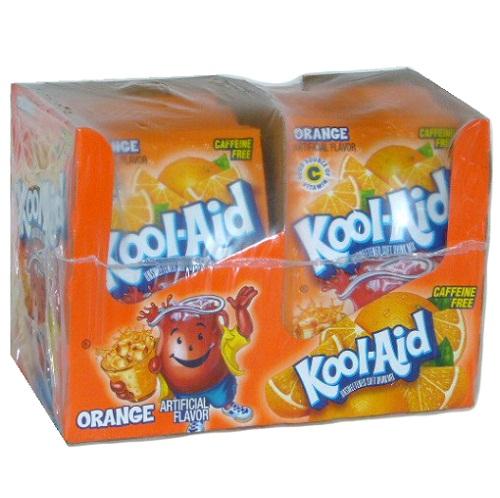 Kool-Aid Orange .15oz