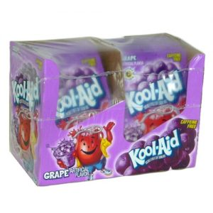 Kool-Aid Grape .14oz