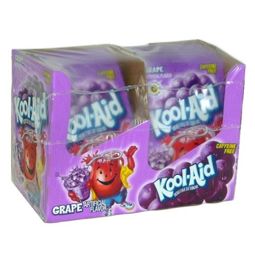 Kool-Aid Grape .14oz