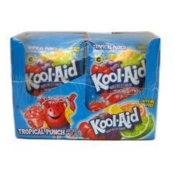 Kool-Aid Tropical Punch .16oz