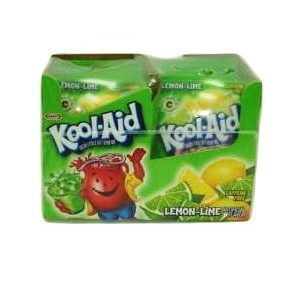 Kool-Aid Lemon-Lime .13oz