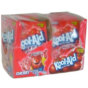 Kool-Aid Cherry .13oz