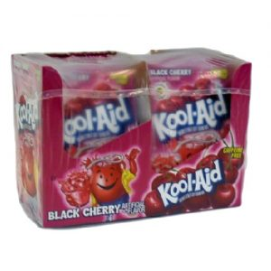 Kool-Aid Black Cherry .13oz