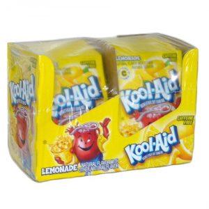 Kool-Aid Lemonade .23oz