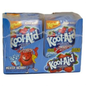 Kool-Aid Mixed Berry .22oz