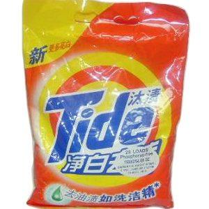 Tide Detergent 1550gr 28 Loads