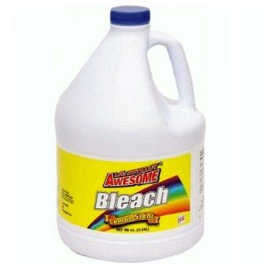 Awesome Bleach 96oz Lemon Scent