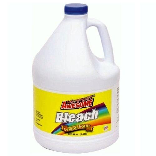 Awesome Bleach 96oz Lemon Scent