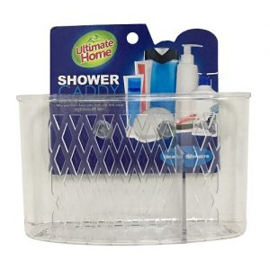 Bath AND Shower Caddy
