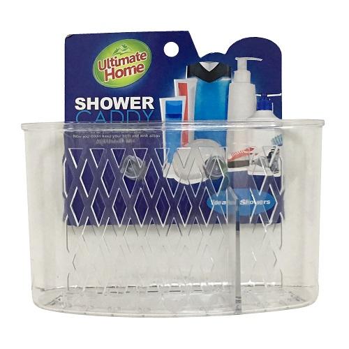 Bath AND Shower Caddy