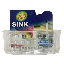 Sink Caddy Clear