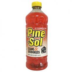 Pine-Sol Cleaner 48oz Mandarin Sunrise