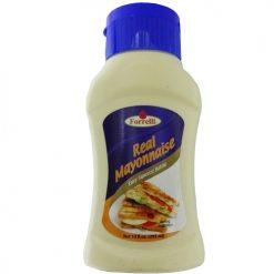 Forrelli Real Mayonnaise 10oz