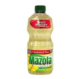 Mazola Canola Oil 40oz