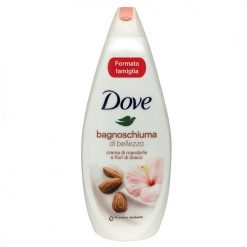 Dove Shower Gel 700ml Almond