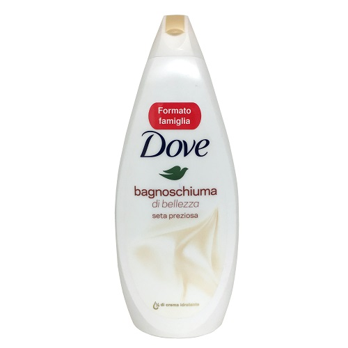 Dove Shower Gel 700ml Silk
