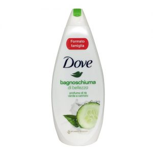 Dove Shower Gel 700ml Cucumber