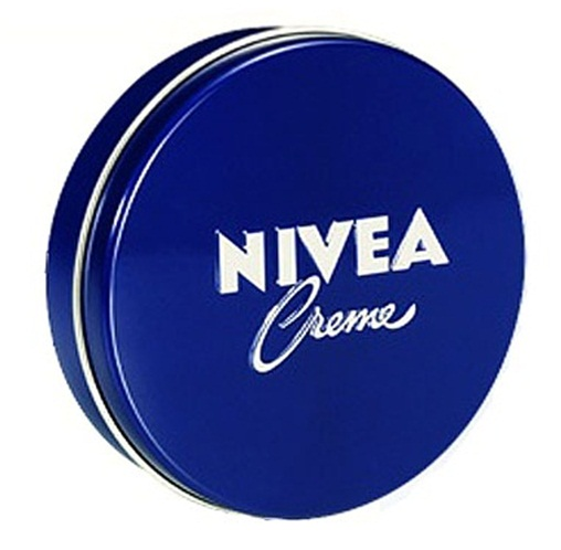 Nivea Creme 150ml Tin