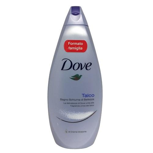 Dove Shower Gel 700ml Talco