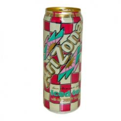 Arizona 23oz Iced Tea W-Raspberry + CRV
