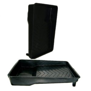 Paint Tray Black 15in Long